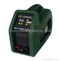 เครื่องเชื่อมไฟฟ้า LONGWELL MMA 215 HDPE